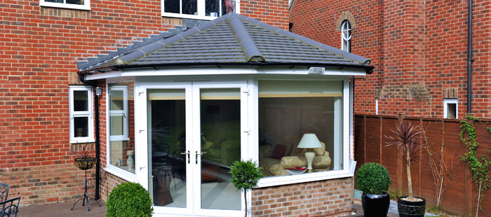 double glazing dorset